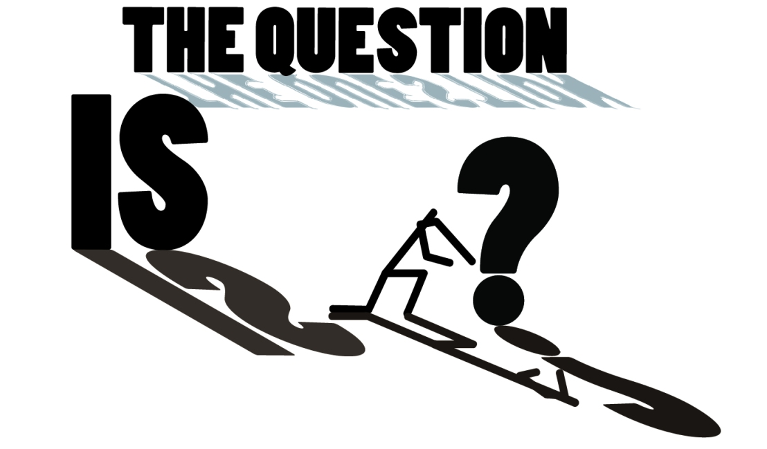 the-question-is