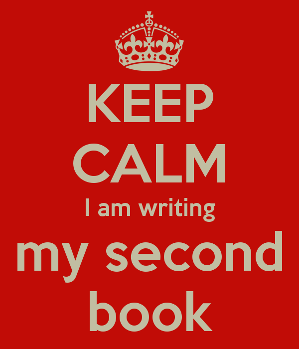 keep-calm-i-am-writing-my-second-book