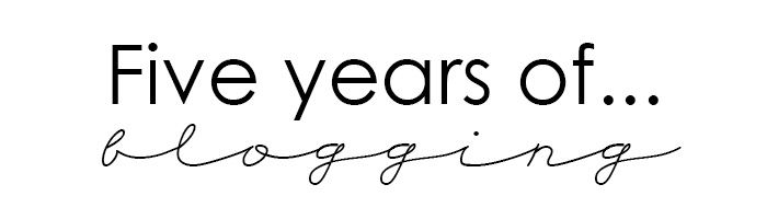 five-years-of-blogging
